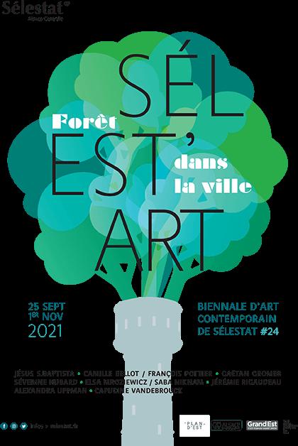 Biennale d'art contemporain de Selestat