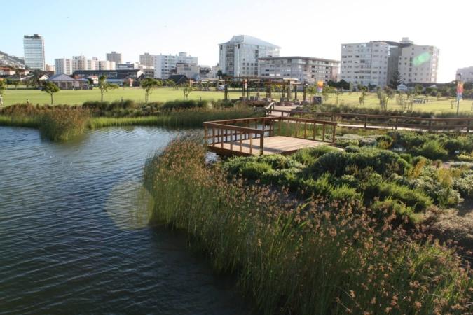 En Afrique du sud aussi, des mesures pour la biodiversité aboutissent à de beaux projets