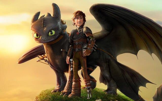 Alors que ses contemporains chassaient inlassablement les dragons, Harold a permis de les domestiquer pour alimenter les feux de forge Vikings