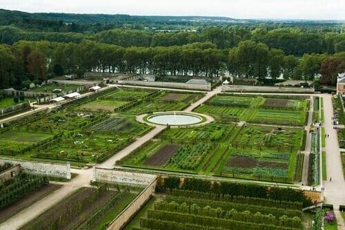 Preview de 13 jardins et potagers remarquables