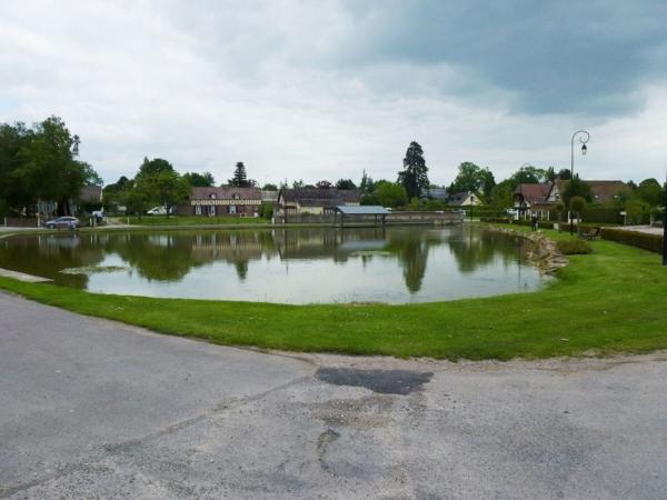 Les zones humides en milieu urbain ou périurbain ont un vrai intérêt écologique