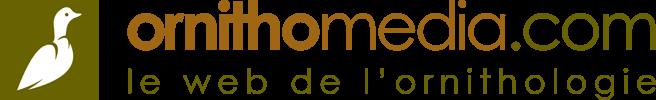 Logo d'ornithomedia