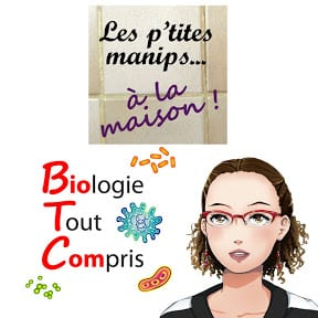 Chaîne YouTube de Tania Louis : Biologie Tout Compris