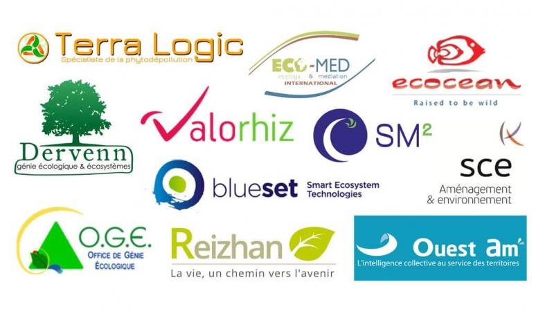Logos adhérents LifeSys