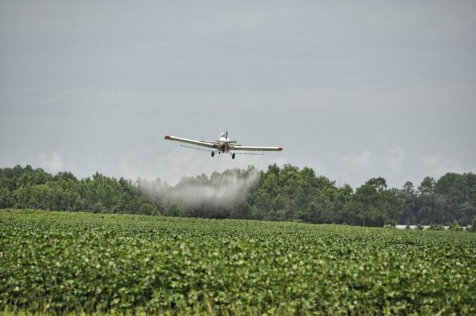 Oui, les pesticides impactent la ressource en eau