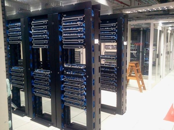 Privilégier les supports physiques est un bon moyen d'éviter la prolifération des Data Centers
