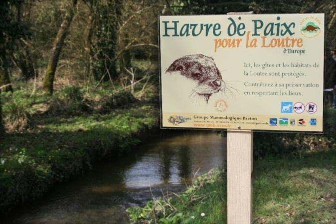 Un Havre de paix conventionné en Bretagne